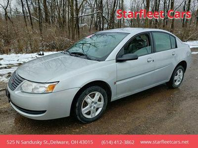 Saturn Ion 2007 for Sale in Delaware, OH