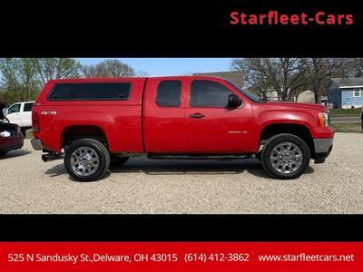GMC Sierra 2500 2013 for Sale in Delaware, OH