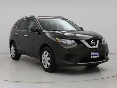 Nissan Rogue 2016 for Sale in Colorado Springs, CO