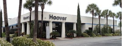 Hoover Chrysler Jeep Dodge RAM Image 2