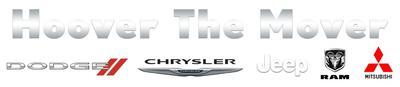 Hoover Chrysler Jeep Dodge RAM Image 4