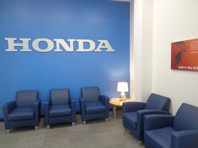 Honda of Roanoke Rapids Image 2