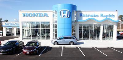 Honda of Roanoke Rapids Image 3