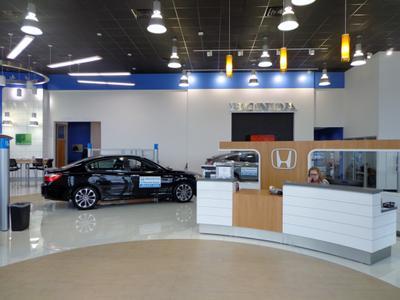 Honda of Roanoke Rapids Image 5