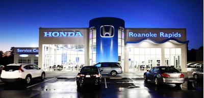 Honda of Roanoke Rapids Image 6