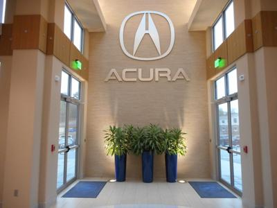 Acura of Little Rock Image 1