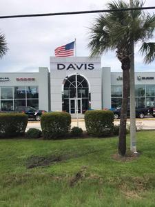 Davis Chrysler Dodge Jeep Ram Yulee Image 2