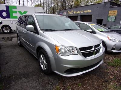 2011 Dodge Grand Caravan Mainstreet for sale VIN: 2D4RN3DG0BR752889
