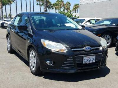Ford Focus 2012 for Sale in Costa Mesa, CA