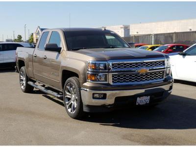 Chevrolet Silverado 1500 2015 for Sale in Costa Mesa, CA