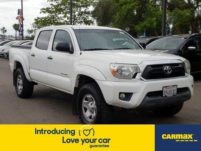 Toyota Tacoma 2015 for Sale in Costa Mesa, CA
