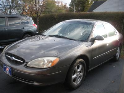 Ford Taurus 2003 for Sale in Gambrills, MD