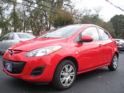 Mazda Mazda2 2012 for Sale in Gambrills, MD
