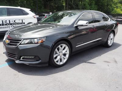 Chevrolet Impala 2015 for Sale in Tallahassee, FL