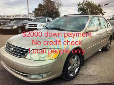 Toyota Avalon 2004 for Sale in Tampa, FL