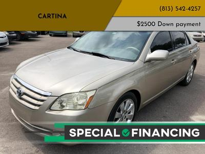 Toyota Avalon 2007 for Sale in Tampa, FL