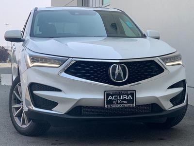 Acura RDX 2021 for Sale in Reno, NV