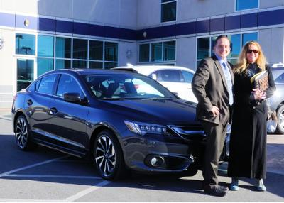 Acura Of Reno >> Acura Of Reno In Reno Including Address Phone Dealer Reviews
