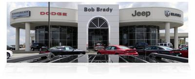 Bob Brady Chrysler Dodge Jeep RAM Image 2