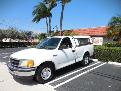 Ford F-150 2004 for Sale in Pompano Beach, FL