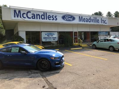 McCandless Ford Image 2