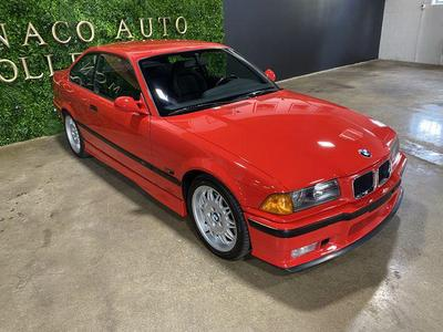 BMW M3 1995 for Sale in Wadsworth, OH
