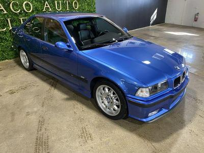 BMW M3 1996 for Sale in Wadsworth, OH