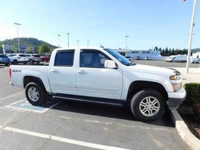Chevrolet Colorado 2012 for Sale in Roseburg, OR