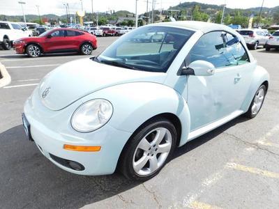 Volkswagen New Beetle 2006 for Sale in Roseburg, OR