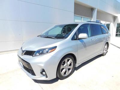 Toyota Sienna 2019 a la venta en Roseburg, OR