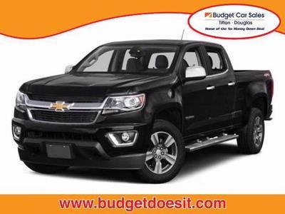 Chevrolet Colorado 2017 for Sale in Tifton, GA