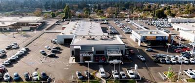 Prieto Automotive Inc. DBA Fresno Mazda Image 1