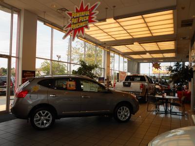 Nissan Of Mobile >> Nissan Of Mobile In Mobile Including Address Phone Dealer Reviews