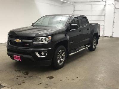 Chevrolet Colorado 2019 a la Venta en Coeur D Alene, ID