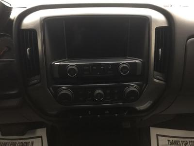 Chevrolet Silverado 1500 2017 for Sale in Coeur D Alene, ID