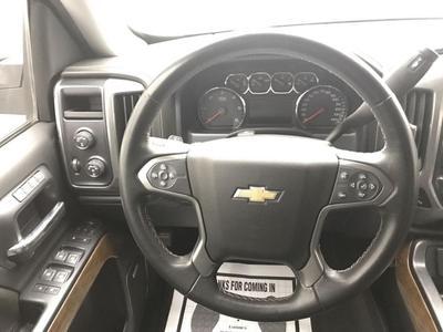 Chevrolet Silverado 1500 2018 a la Venta en Coeur D Alene, ID
