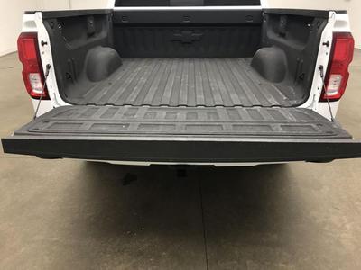 Chevrolet Silverado 1500 2017 a la Venta en Coeur D Alene, ID