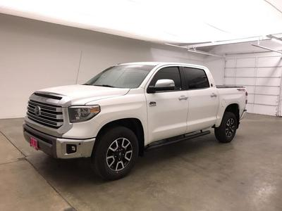 Toyota Tundra 2018 for Sale in Coeur D Alene, ID