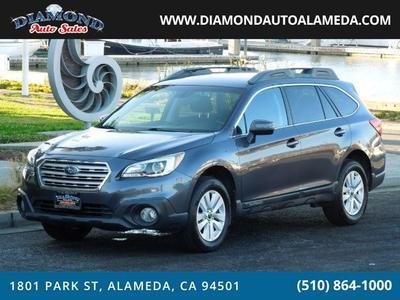Subaru Outback 2017 for Sale in Alameda, CA