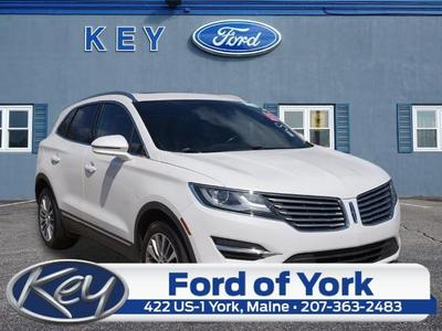 Lincoln MKC 2018 for Sale in York, ME