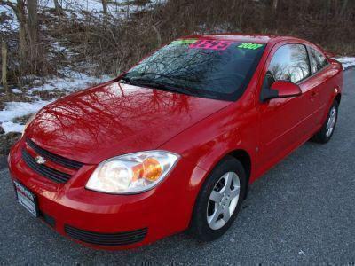 2007 Chevrolet Cobalt LT for sale VIN: 1G1AL15F277407875
