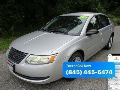 2005 Saturn Ion 2 for sale VIN: 1G8AJ54F35Z104590