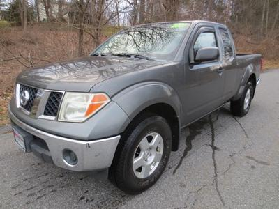 Nissan Frontier 2007 for Sale in Mahopac, NY