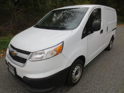 Chevrolet City Express 2016 for Sale in Mahopac, NY