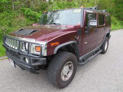 Hummer H2 2006 for Sale in Mahopac, NY