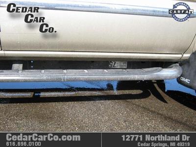 GMC Sierra 2500 2005 for Sale in Cedar Springs, MI