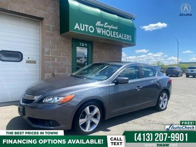 Acura ILX 2013 for Sale in Springfield, MA