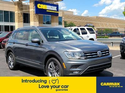 Volkswagen Tiguan 2020 for Sale in Tulsa, OK