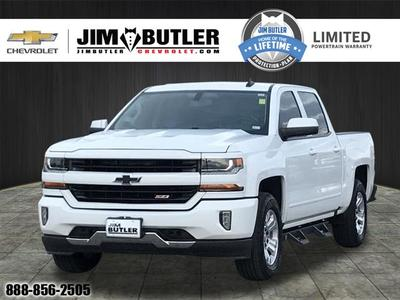 Chevrolet Silverado 1500 2016 for Sale in Fenton, MO