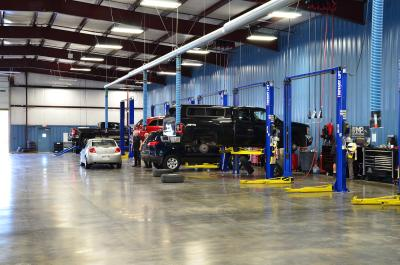 Jim Butler Chevrolet In Fenton Including Address Phone Dealer Reviews Directions A Map Inventory And More